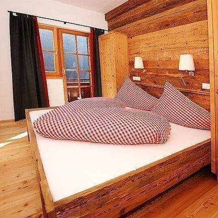 Hütten Schlafzimmer | Mitterstall
